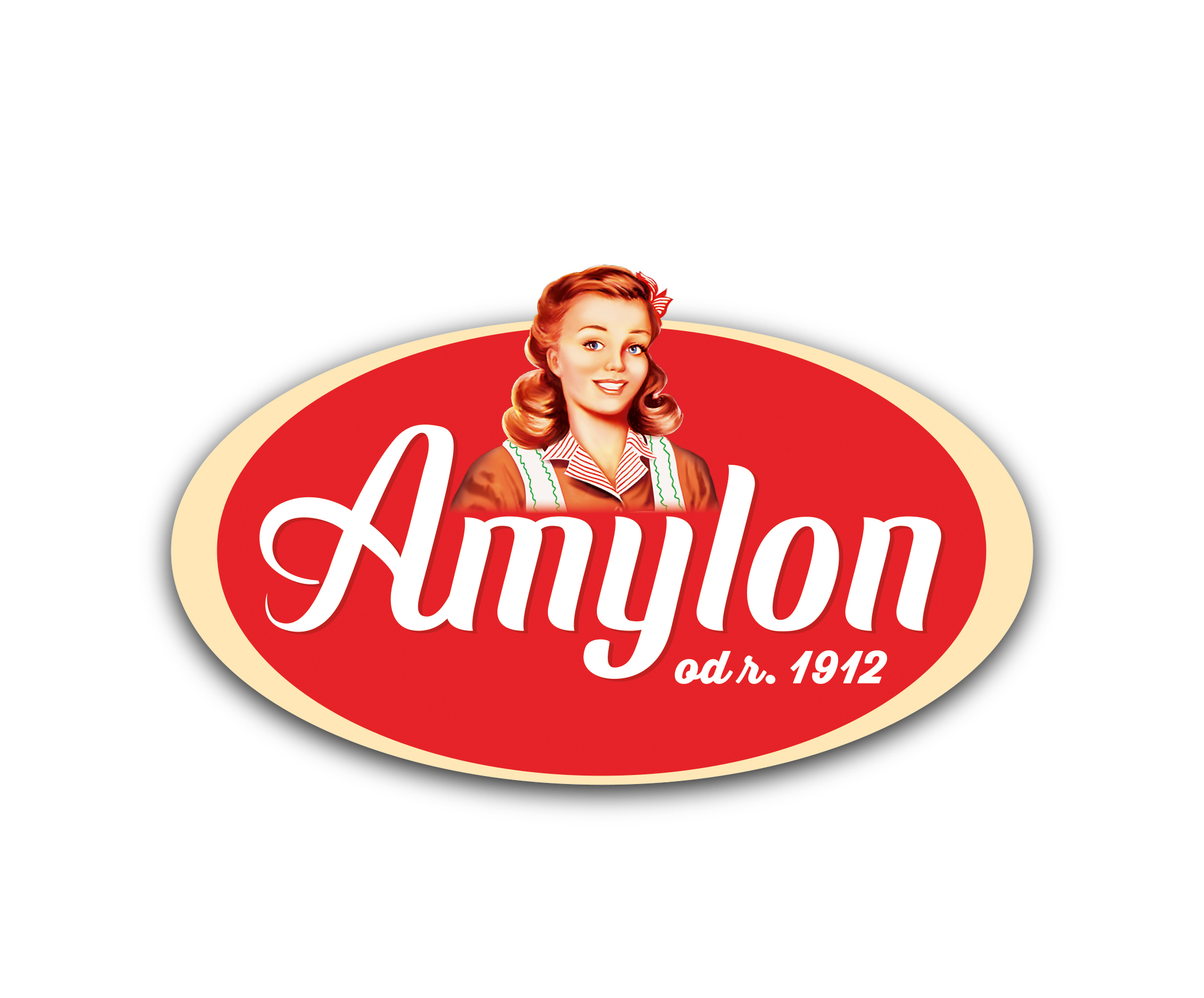 Logo Amylon Food revolution day
